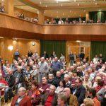 Rathausplatz Bebauung: Widerstand wird heftiger, BI sammelt genug Unterschriften