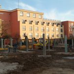 Hotel Villa Toskana: Die Villa wächst weiter – Neubau mit 46 Zimmern und Einzelhandel