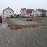 Zusätzliche Parkmöglichkeiten in Nußlochs Hilda- und Werderstraße