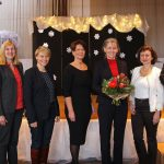 Pestalozzischule: Amtseinführung der neuen Rektorin Eva Senzig