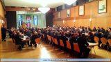 Kommandanten-Dienstversammlung in St. Ilgen