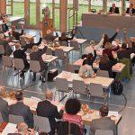 SPD Kreistagsfraktion Rhein-Neckar: Gemeindefreundlich und sozial orientiert