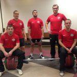 Gewichtheben: AC Germania chancenlos gegen Deutschen Meister Speyer