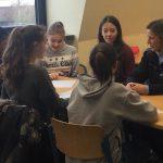 Otto-Graf-Realschule: Gelungene Präventionsveranstaltung der Polizei