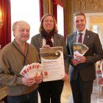 Musikschule Leimen zieht positives Jahres-Resümee 2016