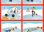 DLRG rät: Mit dem Eisspaziergang noch zu warten – Wintermärchen mit vielen Tücken