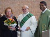 Von der Pflicht befreit – Dankesfest für das Wirken von Diakon Peter Härich