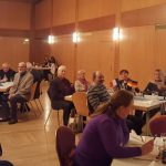 Winterfeier der Partnerschaft St.Ilgen-Tigy e.V.