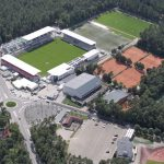 SV Sandhausen erwartet den HSV - </br>Stadion ausverkauft - Polizei vorbereitet