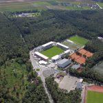 """Sandhäuser Gemeinderat: Sitzung vom Montag mit Bebauungsplan """"Sportzentrum Süd"""""""