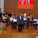 Kurzweiliges Ehemaligen-Konzert eröffnete Jubiläumsjahr der Musikschule Leimen