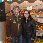 Ab morgen: Freudensprung als neuer Marktstand in St.Ilgen