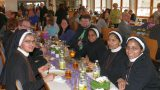 Kath. Pfarrgemeindefest im Mauritiushaus – Große Tombola und leckeres Kuchenbuffet