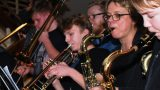 Gelungener Musikabend an der Otto-Graf-Realschule Leimen