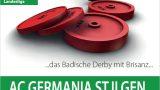 Gewichtheben: Germanen sind heiß auf's badische Derby