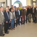 Kostbarer Rohstoff Müll – SPD Kreistags-Abgeordnete informierten sich bei der AVR