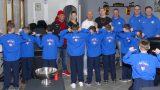 Yadi-Tattoo jetzt im Kurpfalz-Centrum – Sponsor für VfB-Jugend