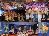 Stimmungsvolle Senioren-Prunksitzung in Nußloch bei guter Laune und Musik