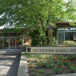 Bund fördert Innenbeleuchtung in Geschwister-Scholl-Schule