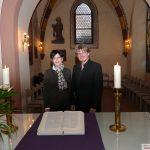 Forum Bach, Bibel, Persönlichkeit: Bach von Michael und Bibel von Nathalie Müller