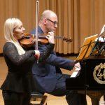 Konzert der Musikschule Leimen: </br>Lehrkräfte sorgten für Begeisterung