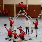 Showtime in St. Ilgen – Vereine des Turngau Heidelberg stellten sich vor