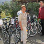 Aktionstag 200 Jahre Fahrrad und – </br>Große Hausmesse bei Radsport-Haritz