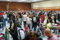 """Der Serienerfolg: 46. Kinderflohmarkt """"Schlümpfe"""" füllt erneut Kurpfalzhalle"""