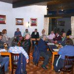 BdS Leimen aktiv bereitete Runden Tisch zur Rathausplatz-Bebauung vor