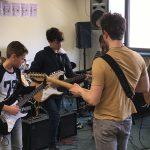 Popakademie featuring Otto-Graf-Realschule – </br>Neue Rhythmen in Leimen