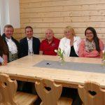 Statt Metzgerei: Stather's jetzt mit richtigem Restaurant in Altstadt vertreten