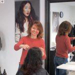 Salon Victoria von Galina Weber eröffnete in der Nußlocher Straße in Leimen