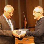 Jubiläums-Konfirmation führte 39 Konfirmanden ins Sandhäuser Rathaus