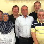 Neuer SPD Gesamt-Ortsverband: </br>Uwe Sulzer zum 1. Vorsitzenden gewählt
