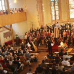 "Konzert des Friedrich-Ebert-Gymnasiums: </br>""Mass of the Children"" von John Rutters"