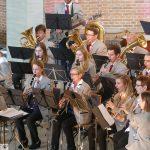 Von Phantom der Oper bis Gefangenenchor: Musikverein brachte Kirche zum Klingen