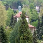 Erheblicher Wasserschaden durch Vandalismus auf dem Leimener Bergfriedhof