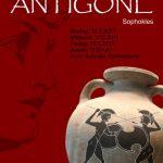 """Theater-AG des Friedrich-Ebert-Gymnasiums spielt """"Antigone"""" von Sophokles"""