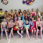 Deutsche und französische Schwimmer trafen sich zum 37. Mal seit 1980