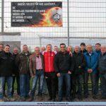 St. Ilgener Feuerwehrleute unterstützen den FC Badenia