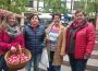 Ostereier von den SPD-Frauen