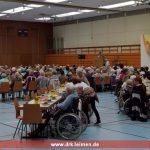 Absicherung Seniorenfrühling