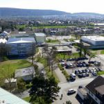 Friedrich-Ebert-Gymnasium beim Landeswettbewerb Jugend debattiert in Stuttgart
