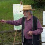 Zum 80. Geburtstag von Sandhausens Heimatforscher Dr. Manfred Löscher