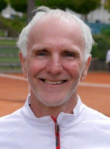 DTB-A Trainer Michael Quitsch