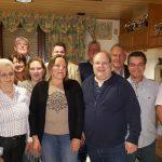 Sandhäuser GV Liederkranz benennt neuen Vorstand – Günter Winnewisser 1. Vorsitzender