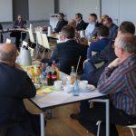 Treffen der CDU – Kreistagsfraktionen Neckar-Odenwald- und Rhein-Neckar-Kreis