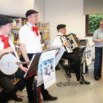 Les Troubadours und Alexander Rajcsányi starteten erfolgreich mit neuem Programm