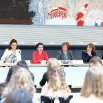 Einblick in den Politikbetrieb: Von der Tinqueux-Allee an den Platz der Republik 1