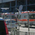 """Nach H96-Spiel: Hilfskräfte im Einsatz von """"Fußballfans"""" bespuckt"""